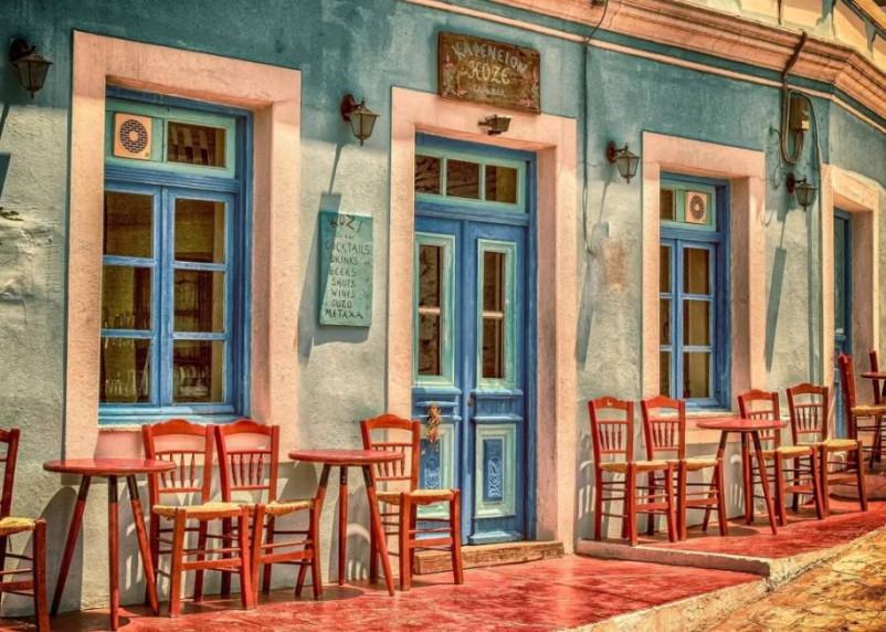 В российском регионе откроют рестораны