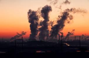 В Смоленской области в октябре рухнуло промышленное производство
