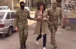Сотрудницу Роспотребнадзора по Смоленской области арестовали за взятку