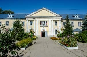 В Вяземском доме-интернате сняли карантин