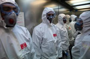 Смоленский Роспотребнадзор обновил статистику по коронавирусу