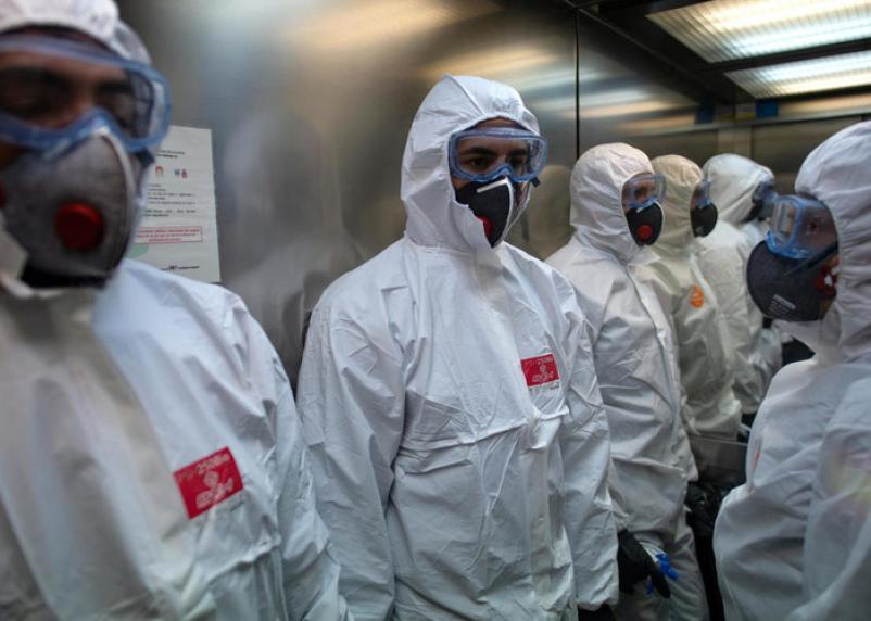Найден препарат, убивающий геном коронавируса