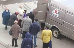 Ослабление режима с 1 мая начнётся в Омской области