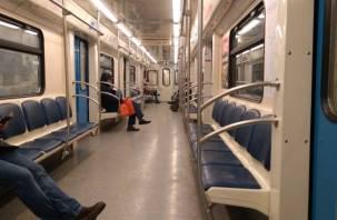 В метро Москвы проводятся рейды по проверке масочного режима