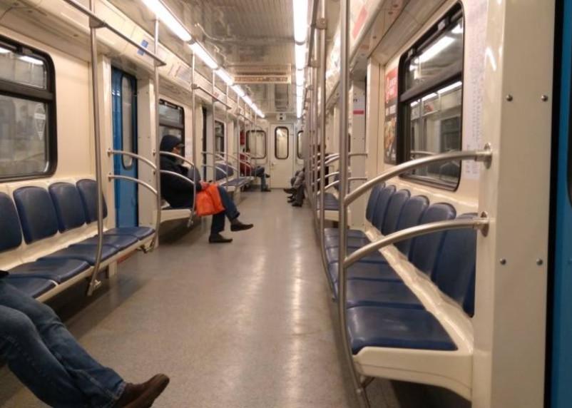 В Москве ужесточают масочный режим в транспорте