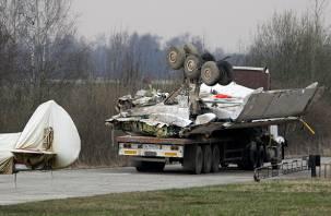 К 10-летию смоленской авиакатастрофы. Раскрыты подробности дела о крушении самолета Качиньского