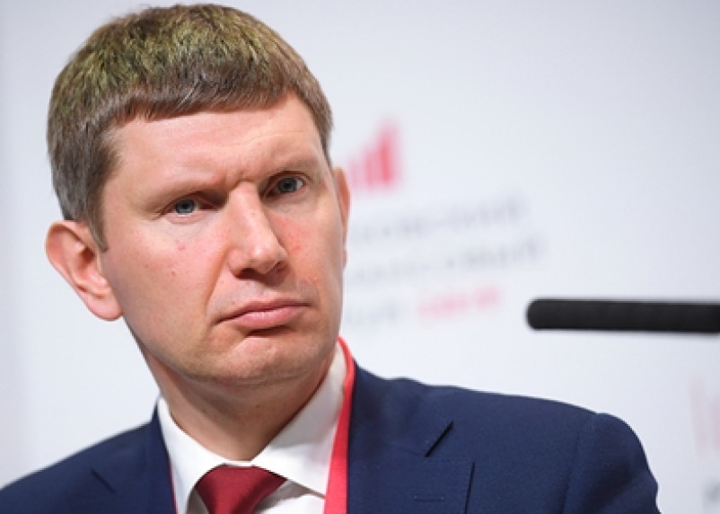 Не смог. Российский министр попытался получить кредит на зарплату