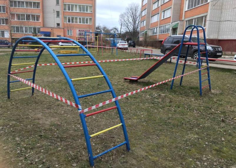 27 детей заболели коронавирусом в Московской области