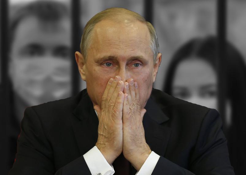 Очередное обращение Путина: грозит ли России «синдром отмены»?