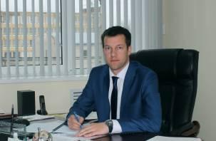 В Смоленске сменится директор МУТТП