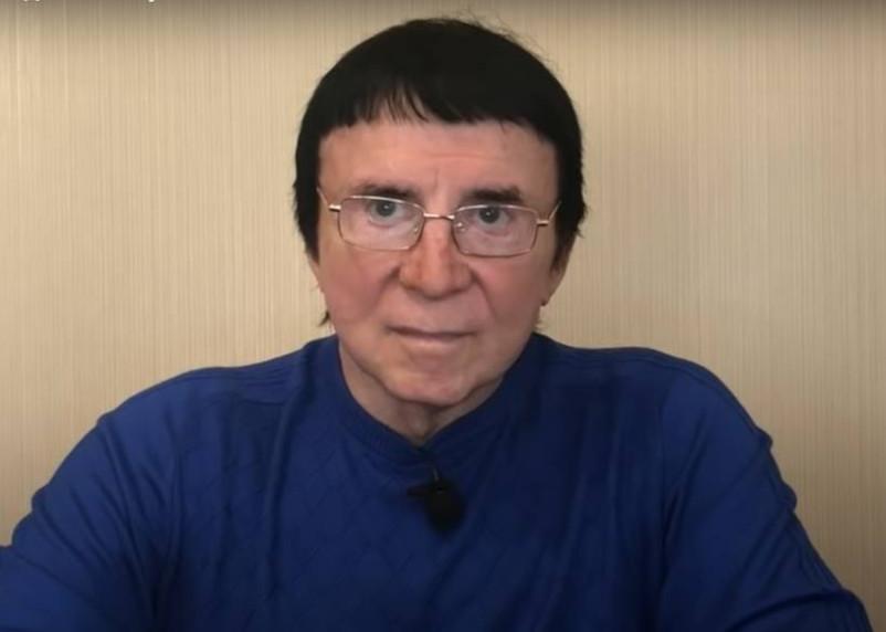 Кашпировский активизировался. «Оздоровительный стрим» появился на Youtube