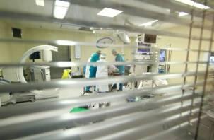 Из-за COVID-19 эксперты предсказывают рост смертей от туберкулеза
