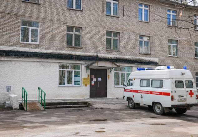В каких районах Смоленской области выявили новые случаи коронавирусной инфекции