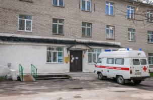 Под медицинским наблюдением в Краснинском районе находятся 19 человек