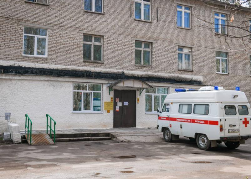Названы антилидеры Смоленской области по заболеваемости коронавирусом