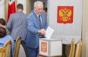 Совет да любовь. «Единая Россия» определяется с новым составом городского парламента