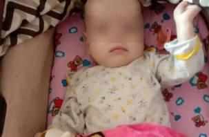 «Все медикаменты коронавирусным». История гибели 4,5-месячной малышки в Смоленске
