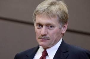 «Выборка не самая большая». В Кремле оценили исследование о падении доходов россиян