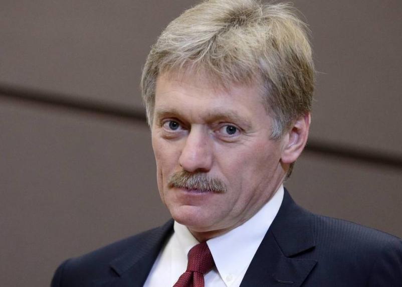 Песков призвал Жириновского подкрепить обвинения по делу Фургала доказательствами