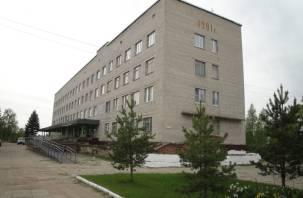 В Руднянском районе выявили более 100 зараженных коронавирусом