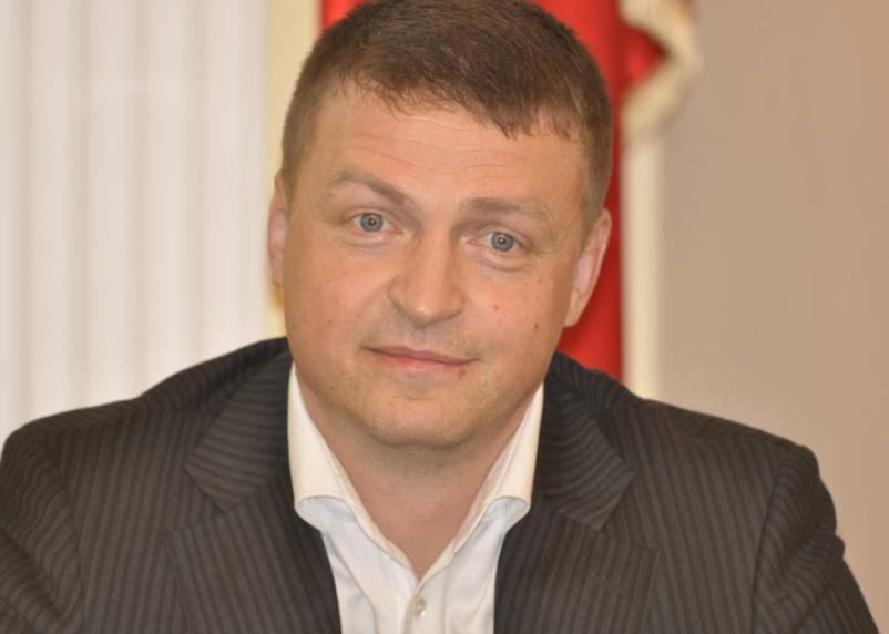 В Москве нашелся Николай Алашеев