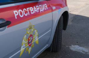 В Ярцеве задержан парень, находящийся в розыске