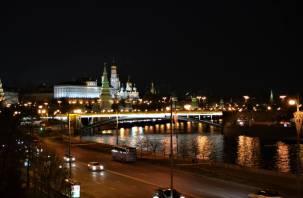 В Москве режим самоизоляции продлен до 14 июня