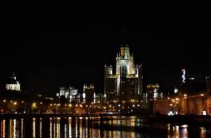 В Москве открыли два дополнительных коронавирусных госпиталя