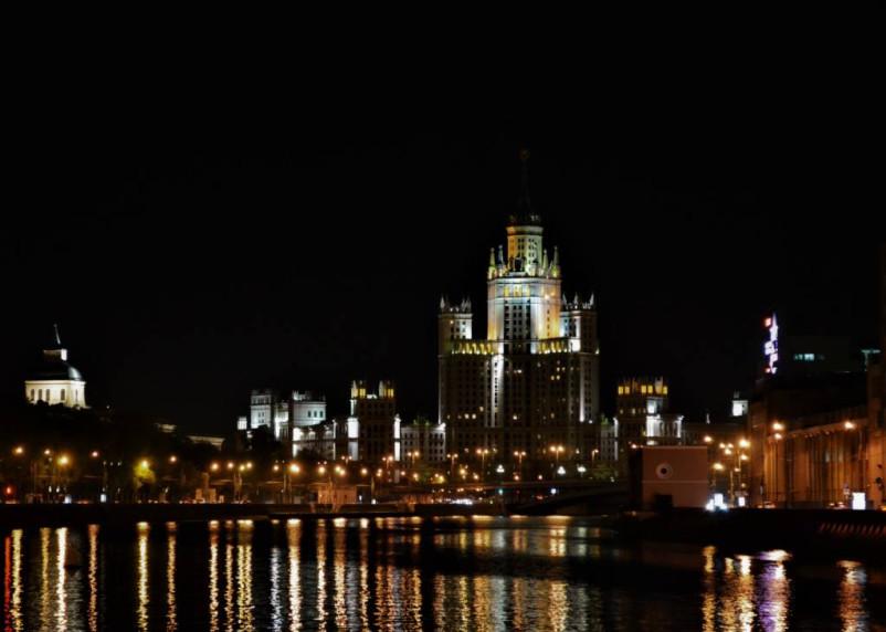 В Москве зафиксировали всплеск зараженных коронавирусом