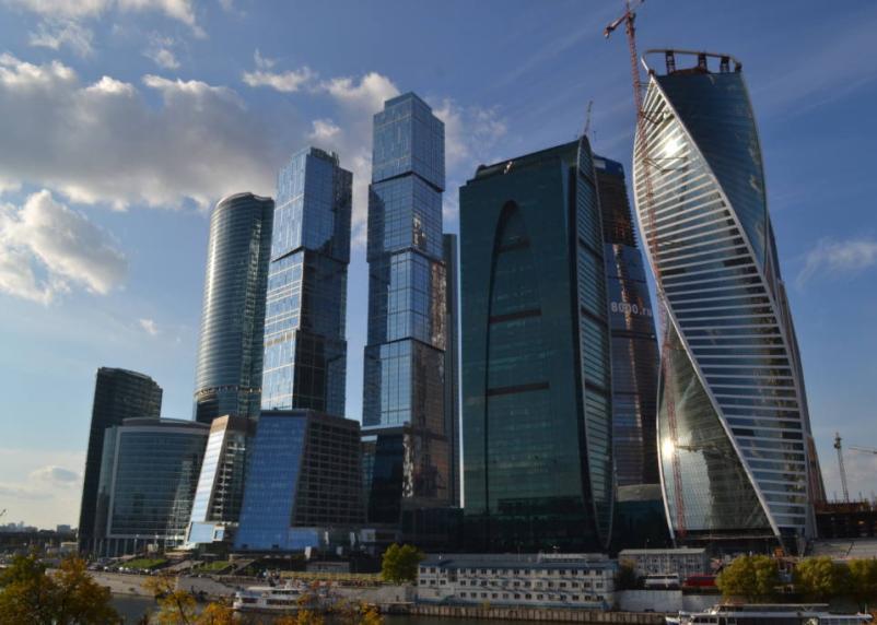Коронавирус в Москве на 5 июня