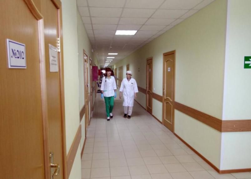 В смоленской больнице пенсионер избил женщину в очереди к врачу