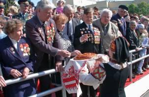 Смоляне-ветераны в фотохронике ТАСС: воспоминания Григория Калачьяна