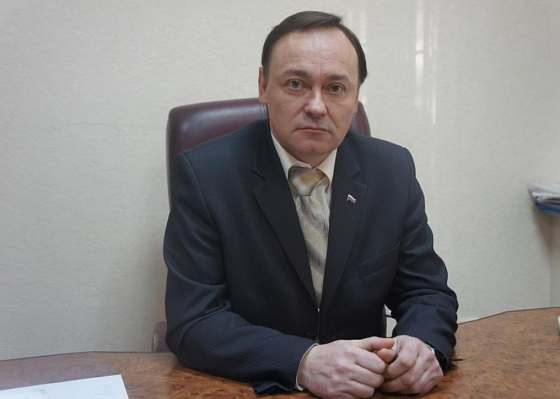 Главного единоросса Краснинского района убрали от руля партии