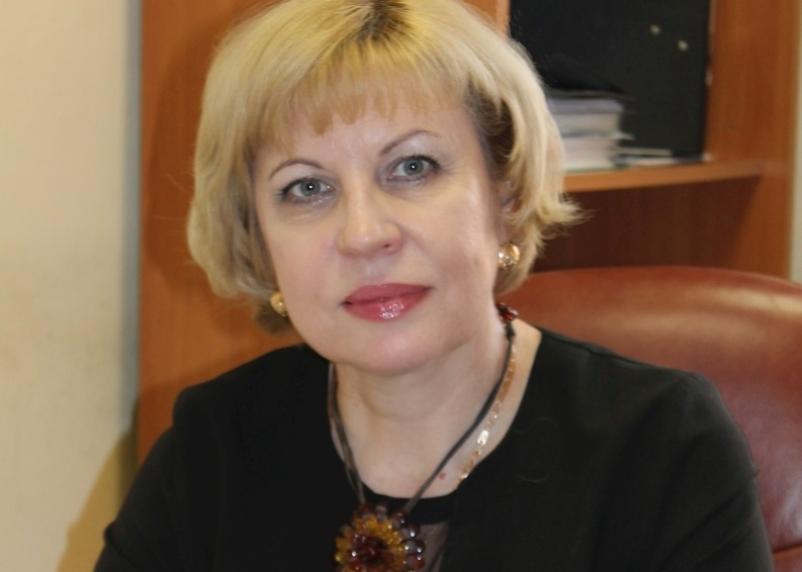 Назначен новый руководитель смоленского департамента соцразвития