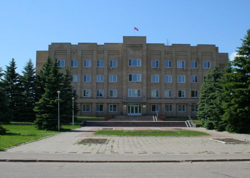 В Гагаринском районе увеличилось число зараженных COVID-19