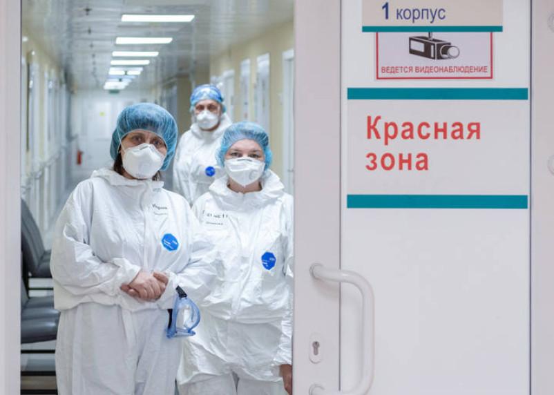 В Смоленской области смертность от рака в 9 раз выше чем, от коронавируса