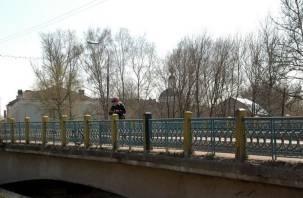 В Вязьме из-за ремонта закроют Фроловский мост