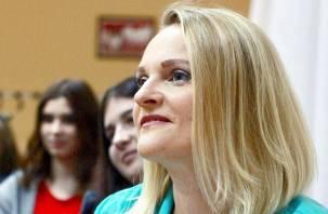 В России чиновницу уволят после высказывания о «скулящих» роженицах