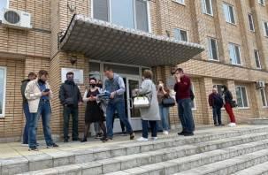 В Смоленской области депутата хотят лишить мандата «за пропаганду нарушения режима самоизоляции»