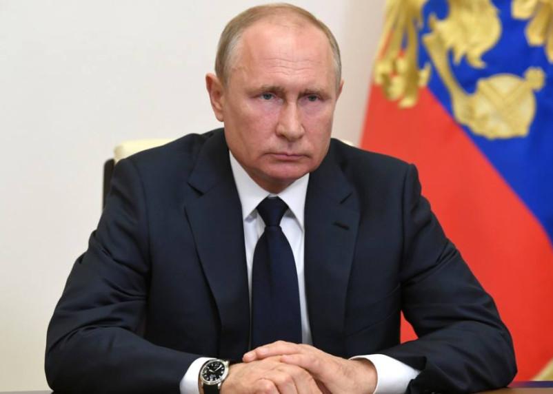 Путин «придумал» новое министерство