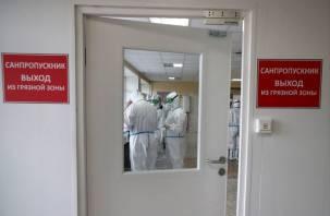 Инфекционист заявил о начале глобальной пандемии коронавируса