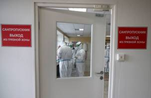 Оперативная статистика по коронавирусу в Москве