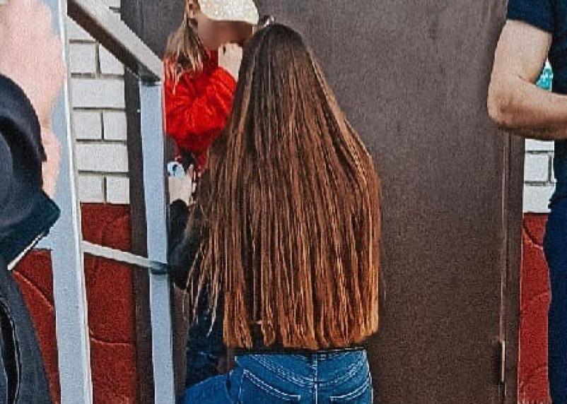 В Смоленске рассказали о поисках 6-летней девочки