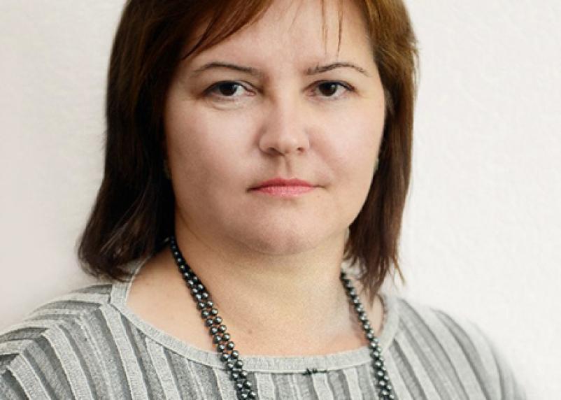 Уволена начальник департамента соцразвития Смоленской области
