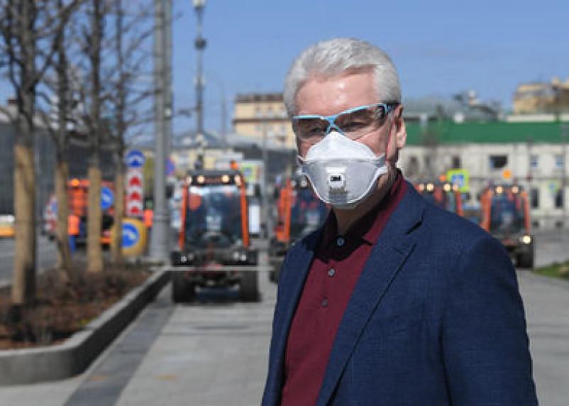 Рост числа случаев коронавируса в Москве объяснили