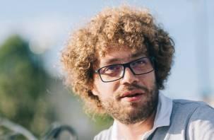 Блогера Илью Варламова арестовали