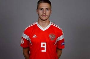 Смоленский футболист вошел в число самых дорогих игроков в РФ до 18 лет