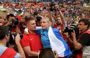 Наследие Родченкова. Тренера чемпионки мира из Смоленска могут лишить лицензии