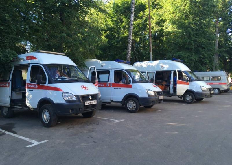 В Смоленске коронавирусом заразились 1643 человека