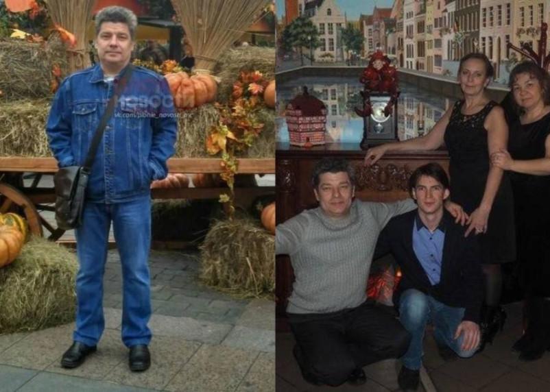 Родные погибшего в ДТП с Ефремовым отказываются общаться с прессой
